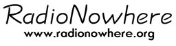 Radio Nowhere logo