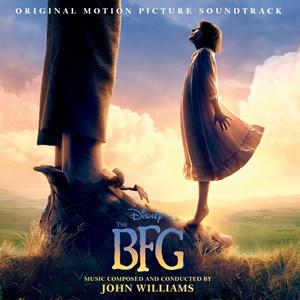 The-Bfg-Soundtrack