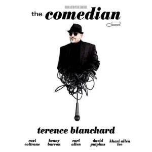 The-Comedian-Terence-Blanchard