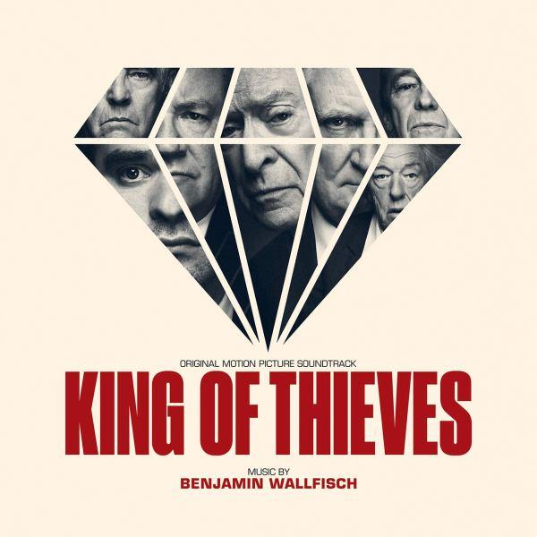Kingof theives