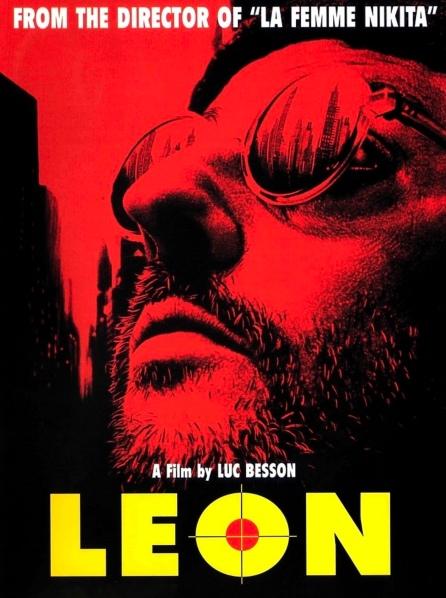 LeonPoster